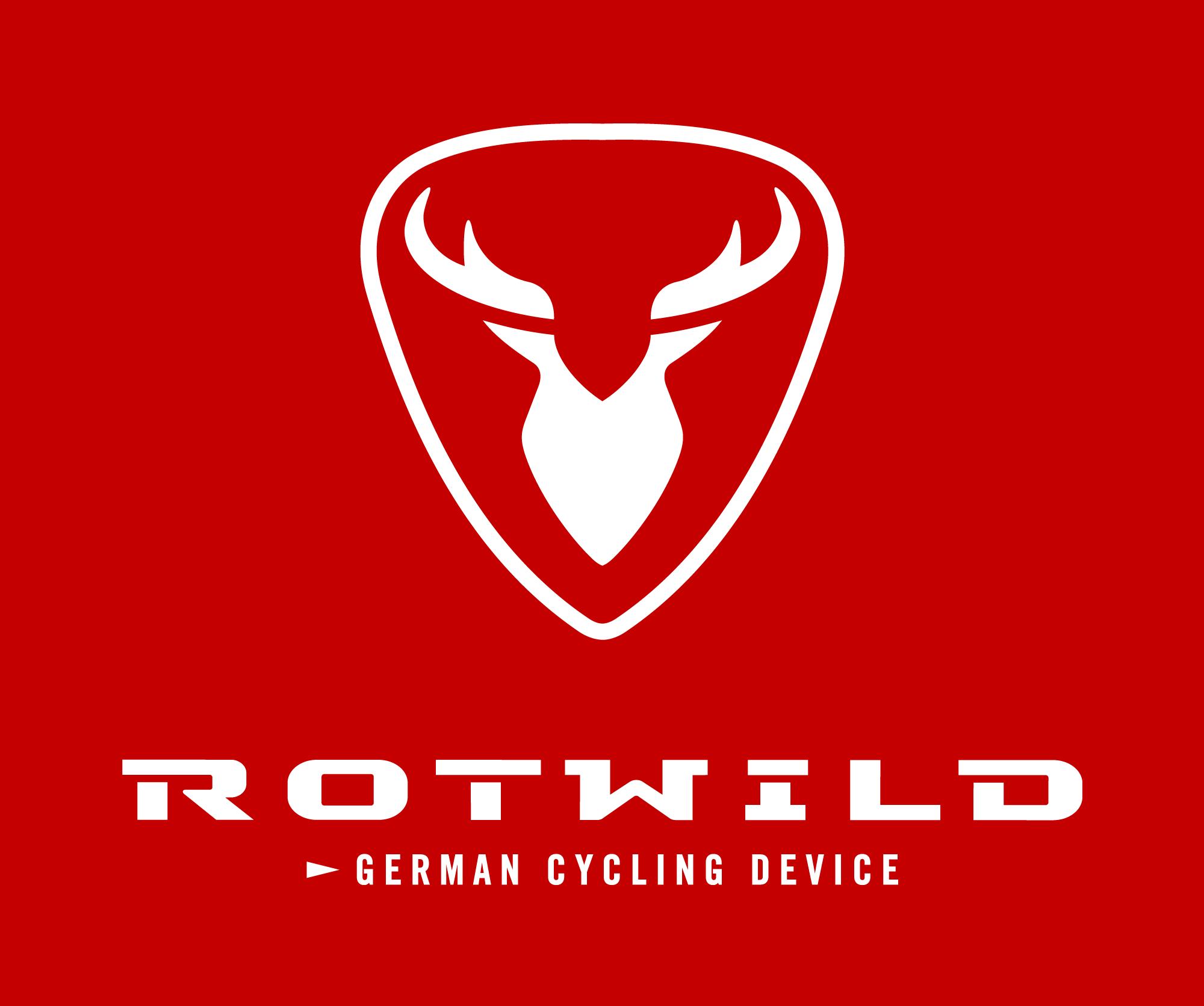 Webseite Rotwild
